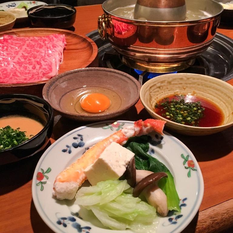 how to cook shabu shabu beef